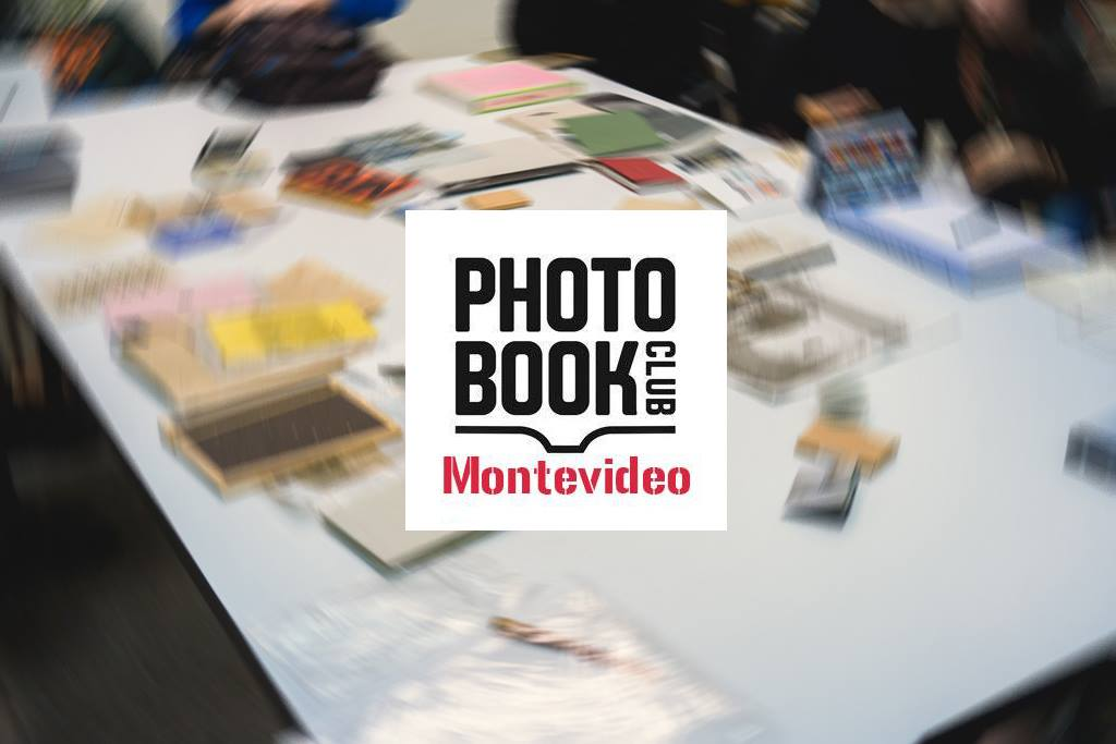 Photobook Club Montevideo